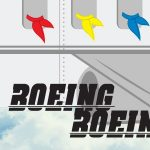 Boeing Boeing at Osceola Arts!