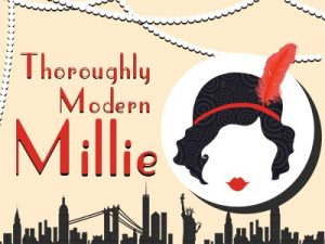 Thoroughly Modern Millie at Osceola Arts!