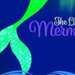 The Little Mermaid at Osceola Arts!