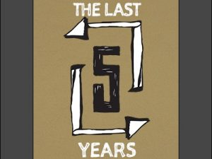 The Last 5 Years at Osceola Arts!