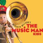 The Music Man Kids at Osceola Arts!