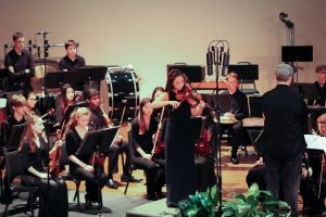 The Celebration Foundation Classical Concert Serie...