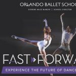Fast Forward - Presented by Orlando Ballet School with music by Florida Symphony Youth Orchestra
