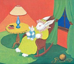 Symphony Storytime: The Runaway Bunny