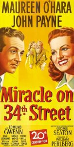 Movies on Magnolia: Miracle on 34th St