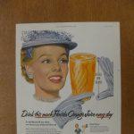 Selling Sunshine: The Art of Citrus Advertising