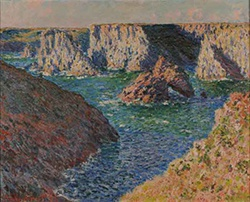 Towards Impressionism: Landscape Painting from Cor...
