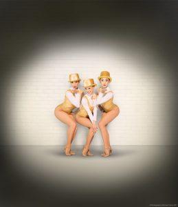 Orlando Ballet's, Best of Broadway