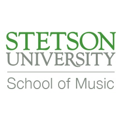 Sounds New XIII: Music written and performed by Stetson Faculty