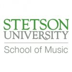 22th Annual Stetson Piano Scholars Festival:  Sean Kennard, piano