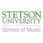 Stetson Jazz Ensemble: Patrick Hennesy, director