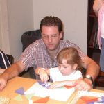 Foster Family Holiday Workshop