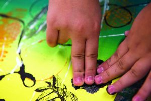 Seventh Annual Crealdé Free Family Art Festival