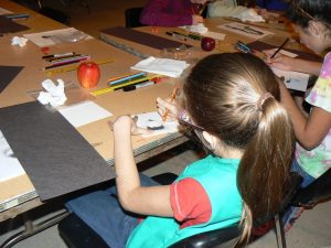 Girl Scout Workshops