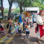 Ninth Annual Hannibal Square Heritage Center Folk & Urban Art Festival
