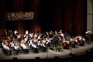 Springs Classics Concert
