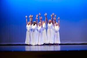 Gift for Dance: A Year-End Giving Event