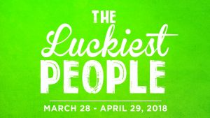 The Luckiest People