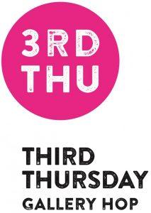 3rd Thursday Gallery Hop