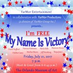 I'm FREE: My Name Is Victory!