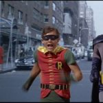 Popcorn Flicks in the Park: BATMAN: THE MOVIE