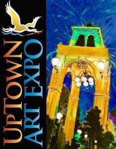 Uptown Art Expo