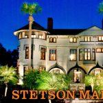 Stetson Mansion