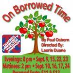 On Borrowed Time