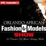 Orlando African Fashion Show