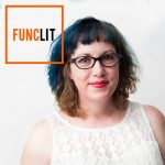 Functionally Literate presents: Kathleen Glasgow & Jenny Torres Sanchez