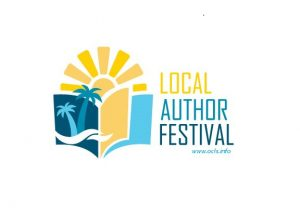 Local Author Festival