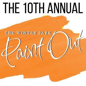 Winter Park Paint Out Open House