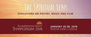 GladdeningLight Symposium 2018