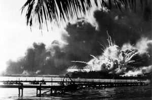Pearl Harbor and the Final Solution: What's the Connection?