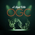 A Night with OGC