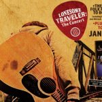 Lonesome Traveler: The Concert (A Tribute to American Folk) with guest star, Peter Yarrow