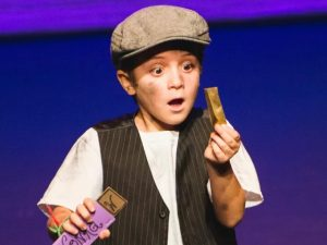 Acting I (ages 8-10)