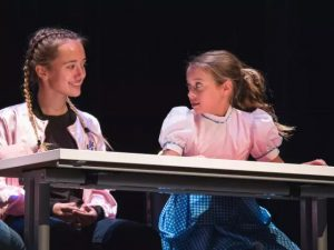 Acting II/III (ages 10-13)
