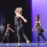 Ballet for Musical Theater Dance I (ages 5-7)