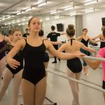 Ballet for Musical Theater Dance II (ages 9-13)