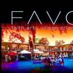 FAVO Art Party & Open House
