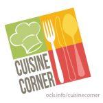Cuisine Corner: Tranquil Moments
