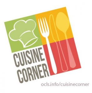 Cuisine Corner: Tranquil Moments