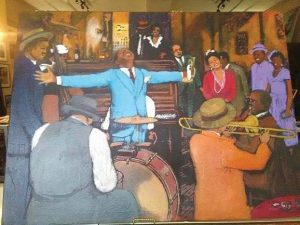 Opening Reception: Art in the Chambers – African...