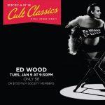 Cult Classics: Ed Wood