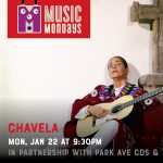 Music Mondays: Chavela
