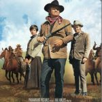 Popcorn Flicks in the Park: True Grit