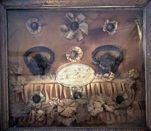 Cabinet of Curiosities: Selections from the Permanent Collection