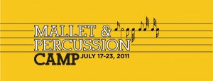 Mallet & Percussion Camp