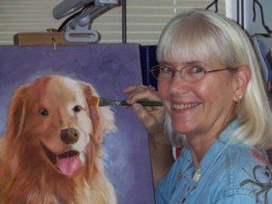 Pet Portrait Workshop